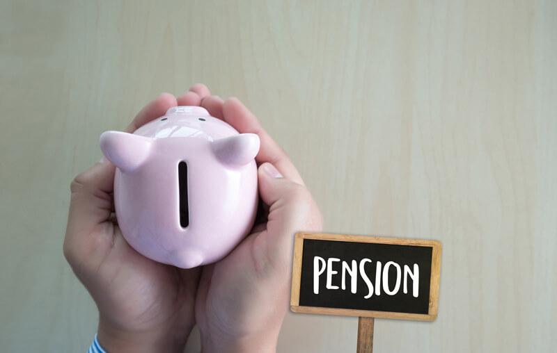 UK Pension Guide